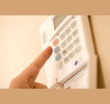 commercial intruder alarm systems