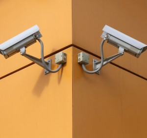 Commercial Megapixel CCTV Systems